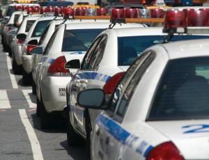 Police Vehicle Upfitting