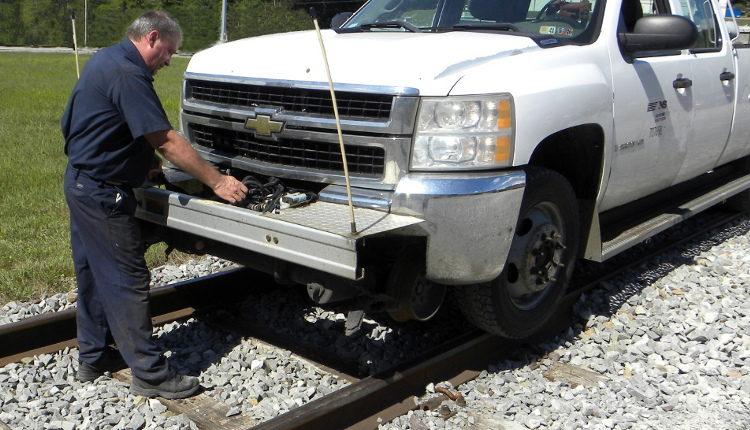 Rail - Welcome to Valero